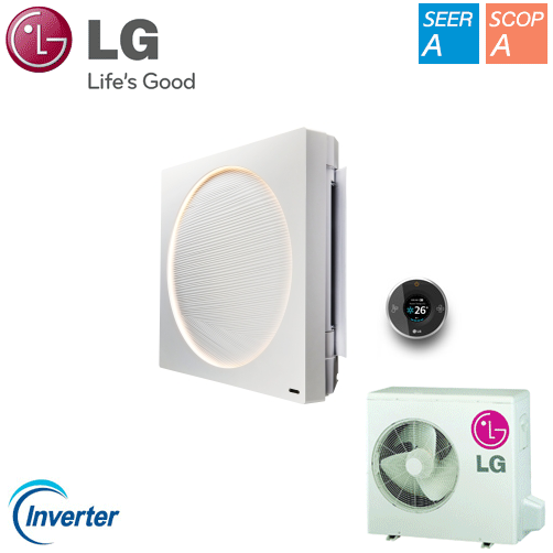 Aer Conditionat LG ARTCOOL STYLIST INVERTER 12000 BTU/h