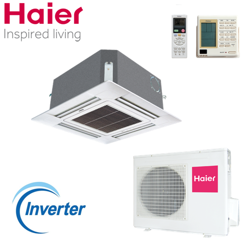 Aer Conditionat CASETA HAIER INVERTER 12000 BTU/h