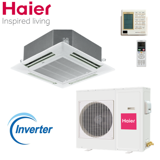 Aer Conditionat CASETA HAIER INVERTER 28000 BTU/h