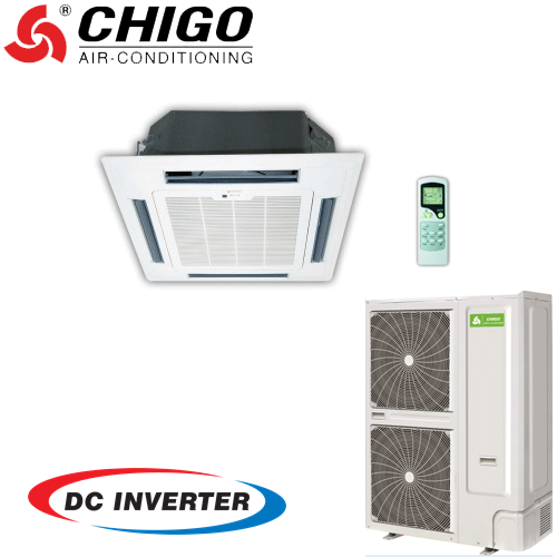 Aer Conditionat CASETA CHIGO INVERTER 42000 BTU/h