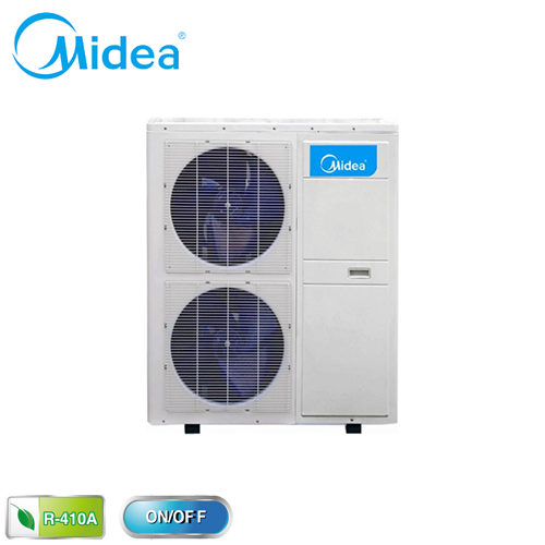 RACITOR DE APA (CHILLER) 14 kW MIDEA ON-OFF MGC-F14W/SN1