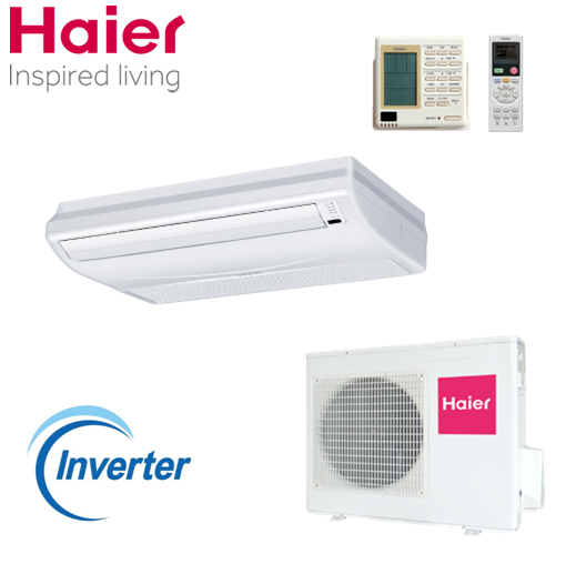 Aer Conditionat PARDOSEALA / TAVAN HAIER INVERTER 12000 BTU/h