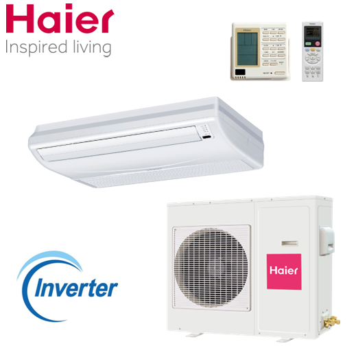 Aer Conditionat PARDOSEALA / TAVAN HAIER INVERTER 36000 BTU/h