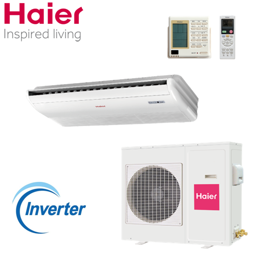 Aer Conditionat PARDOSEALA / TAVAN HAIER INVERTER 48000 BTU/h