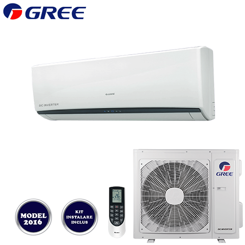 Aer Conditionat GREE LOMO /A1 INVERTER 9000 BTU/h