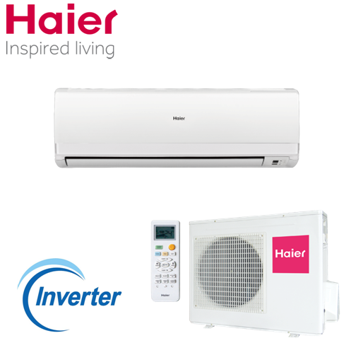 Aer Conditionat HAIER INVERTER 9000 BTU/h