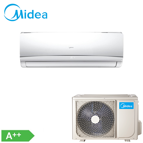 Aer Conditionat MIDEA MS12FU-09HRFN1 9000 BTU/h